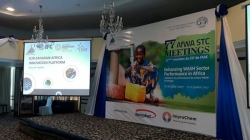 Innovation Platform for Drinking Water in Sub-Saharan Africa, water companies are assessing Isle Utilities' proposals